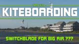 Is the Cabrinha Switchblade a Big Air Kite?