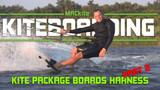 Kiteboarding Package Part 2
