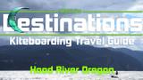 Kiteboarding Travel Guide: Hood River, Oregon USA - DESTINATIONS Ep 03