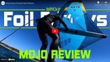 How I Found My Mojo With the Flysurfer MOJO Wing