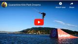 Quarantine Kite Park Dreams
