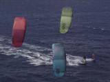 2015 North Rebel Kiteboarding Kite