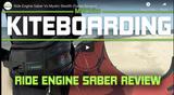 Ride Engine Saber Vs Mystic Stealth (Saber Review)