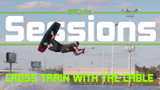 Improve your freestyle kiteboarding with cross-training -Sessions w/Rygo S01 EP08
