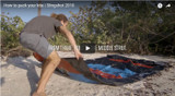 Slingshot's How to Pack Your Kite