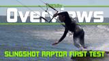 2020 Slingshot Raptor Review