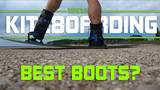 Best Boots in Kiteboarding