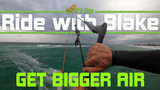How to Trim your Kite for Big Air & Hangtime - Inspired by Red Bull King of the Air