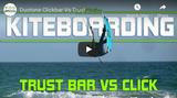 Duotone Clickbar vs Trust