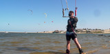 Unhooked kiteboarding for beginners - Complete course