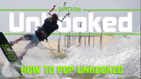 How to pop kiteboarding [Unhooked] -The ultimate guide
