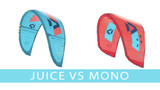 Duotone Mono Vs Juice