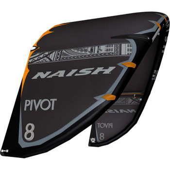 S25 Naish Pivot Kiteboarding Kite