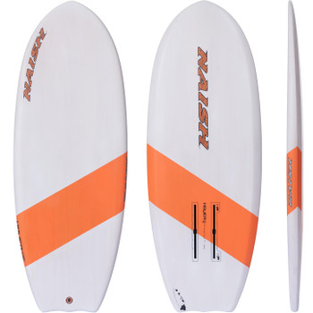 S25 Naish Hover Surf Ascend GS Foilboard