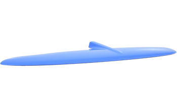 Gofoil P180 Front Wing
