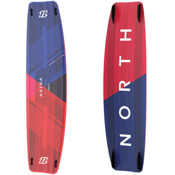 2021 North Astra Twintip Kiteboard