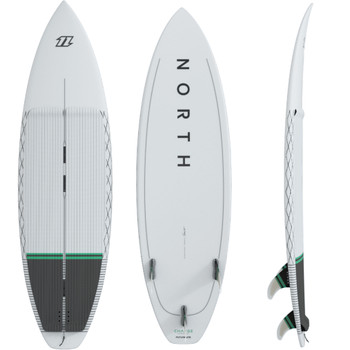 2021 North Charge Kite-Surfboard