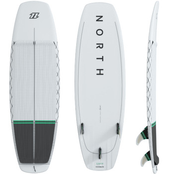 2021 North Comp Kite-Surfboard