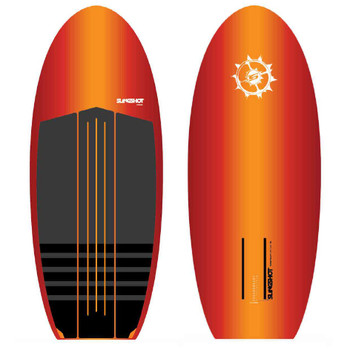 2021 Slingshot Flying Fish Foilboard