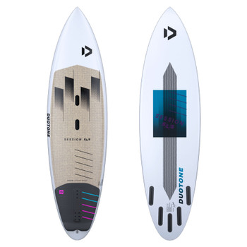 2021 Duotone Session SLS Kite-Surfboard