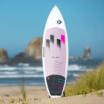 2021 Duotone Wam SLS Kite-Surfboard