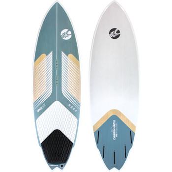 2021 Cabrinha Spade Kite-Surfboard