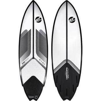 2021 Cabrinha Spade Pro Kite-Surfboard