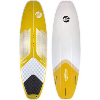 2021 Cabrinha X Breed Kite-Surfboard