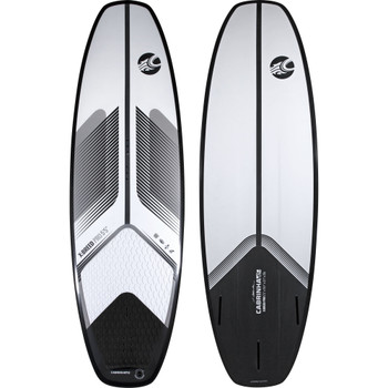 2021 Cabrinha X Breed Pro Kite-Surfboard