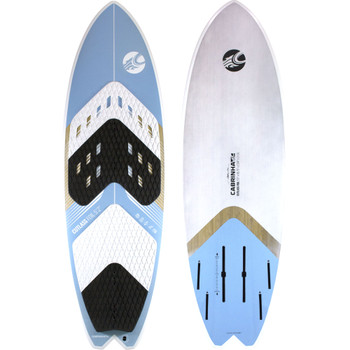 2021 Cabrinha Cutlass Foil Kite-Surfboard