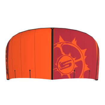 2021 Slingshot RPX V1 Kiteboarding Kite - Orange