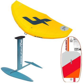 Naish Inflatable Foil Package