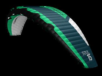 Flysurfer Soul Ram Air Kite