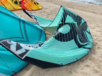 2017 Liquid Force Solo 7m (KO) - Used
