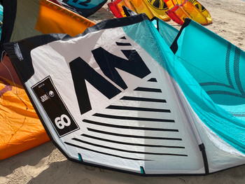 2018 Liquid Force NV 9m (KO) - Used