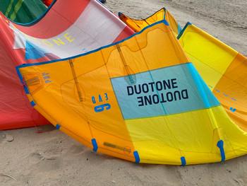 2019 Duotone Evo 6m (KO) - Used