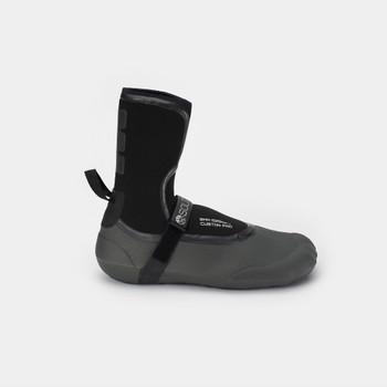 2021 Solite Custom Pro 6mm Boots - Black/Gray