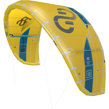 2021 Eleveight RS V4 Kiteboarding Kite