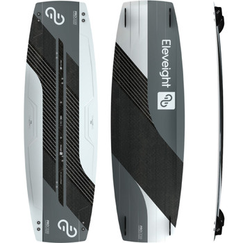 2021 Eleveight Process C+ V1 Kiteboard
