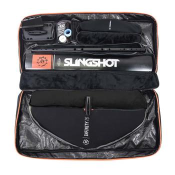 2020 Slingshot Hover Glide FWind Foil Travel Case