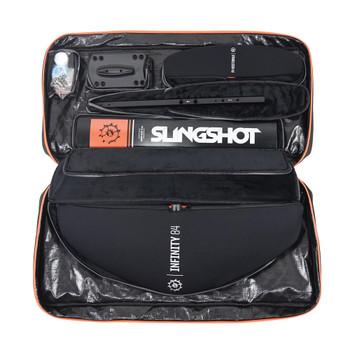 2020 Slingshot Hover Glide FSUP Foil Travel Case