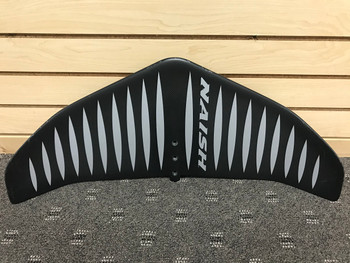 2019 Naish Thrust Surf L Front Wing - Used