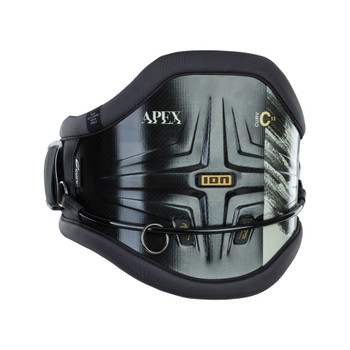 2021 Ion Apex Curv 13 Harness - Black