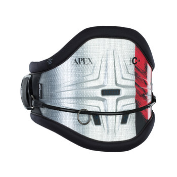 2021 Ion Apex Curv 13 Harness - Silver