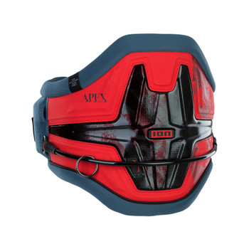 2021 Ion Apex 8 Harness - Red