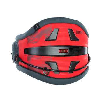 2021 Ion Riot 9 Harness - Red