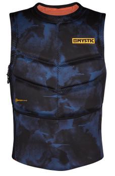 Mystic Majestic Impact Vest - Navy