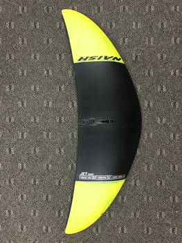 2020 Naish Jet 1650 Front Wing - used