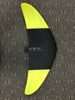 Naish Jet 1050 Front Wing - used