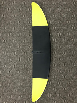 2020 Naish Jet 1400 High Aspect Front Wing- used